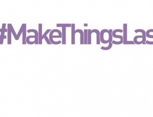 Scotland in #MakeThingsLast social media campaign