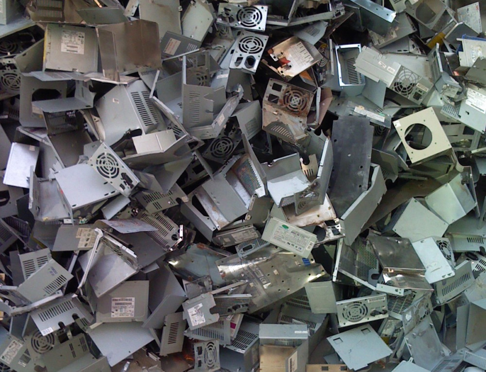 Electronic waste – growing problem, new solutions needed