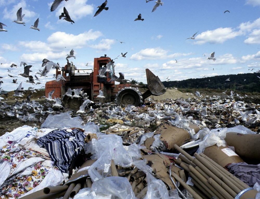 Smoke and mirrors – new Circular Economy Package released with weaker waste targets