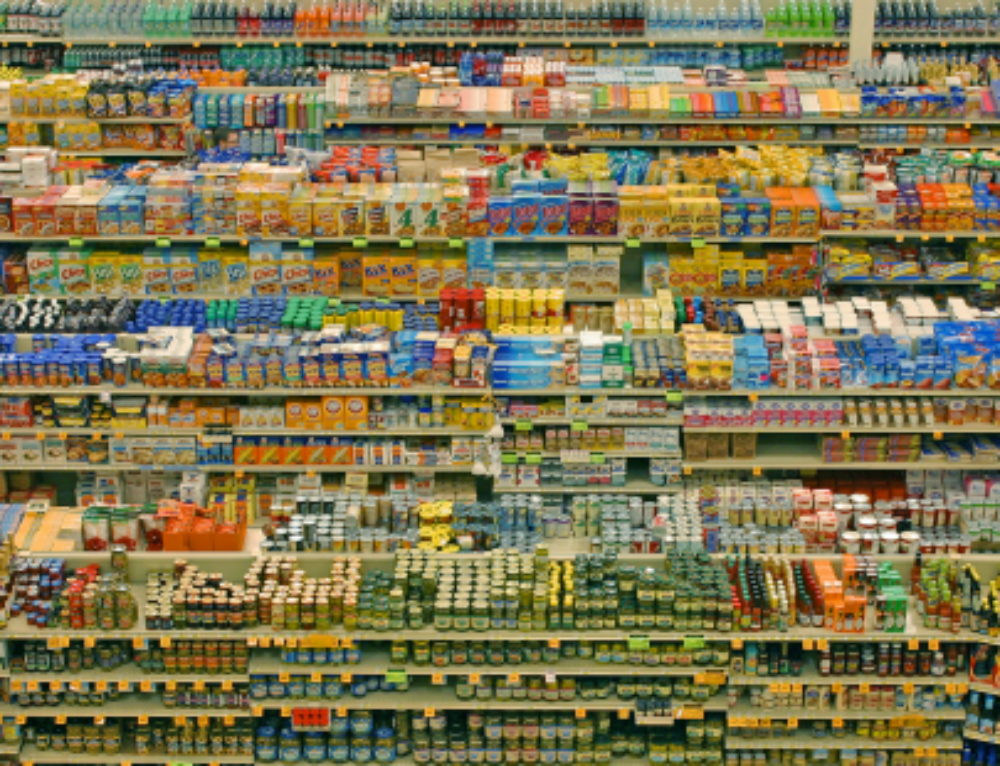 Why single-use packaging will only preserve Europe's food waste problem