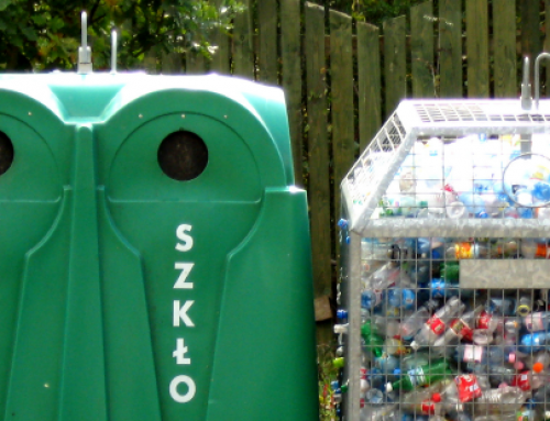 Civil society organisations call for ambitious recycling targets