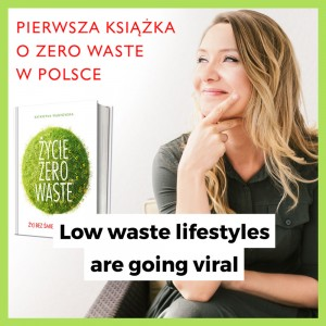 zero waste lifestyle is going viral